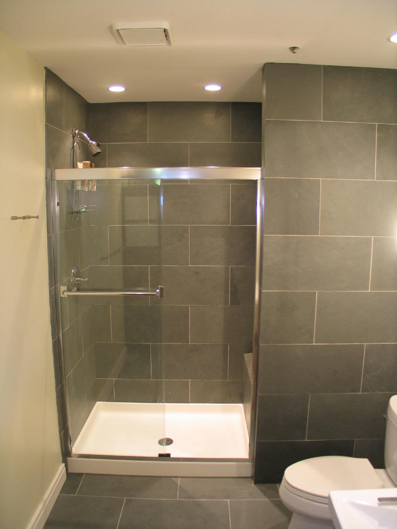 Need Design Ideas For Shower - Tiling - Contractor Talk